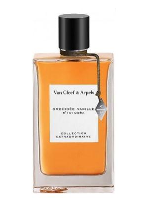 Van Cleef & Arpels Orchidee Vanille, купить Ван Клиф энд Арпелс Орхидея Ваниль